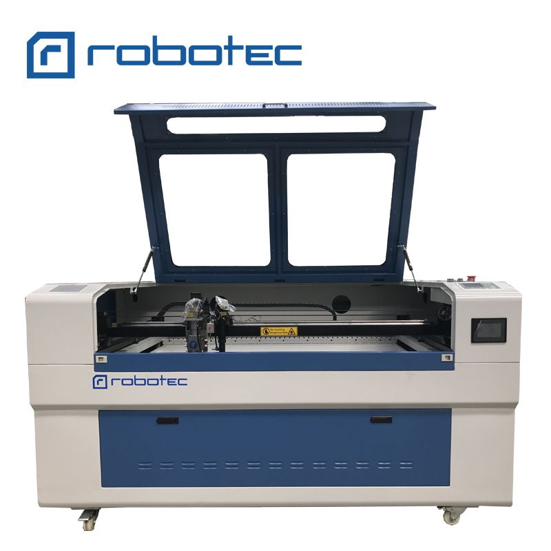 RTJ-1390M metal laser cutting machine