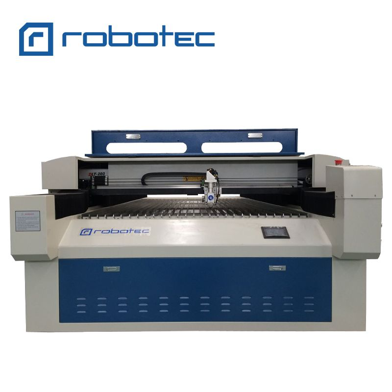 RTJ-1325M metal laser cutting machine