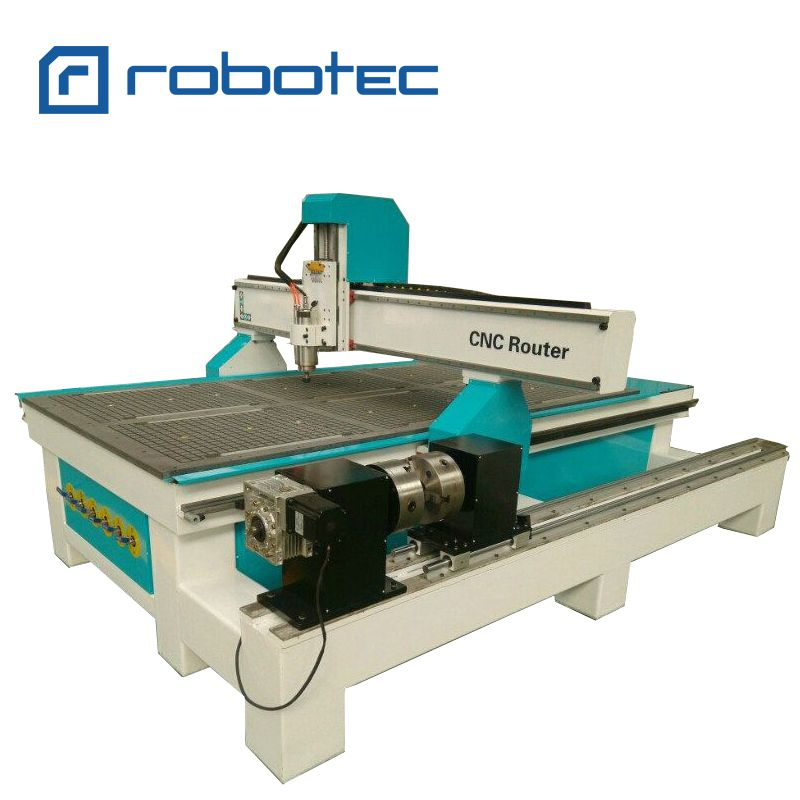 RTM-1325BR 4 axis wood working