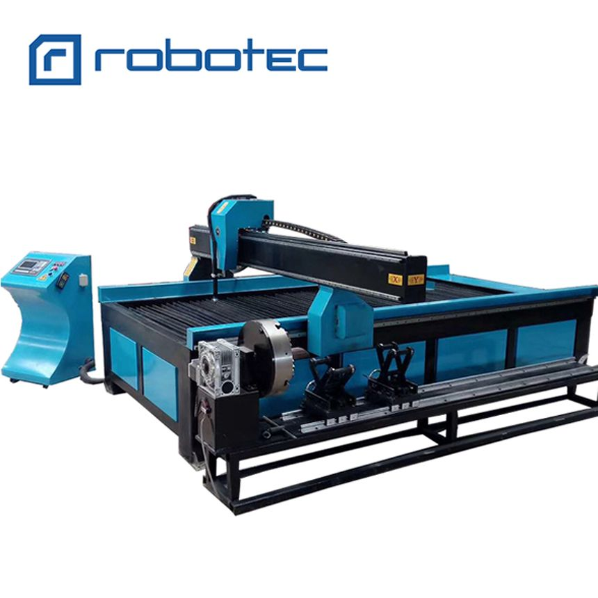 RTP-1325BR plasma cutting machine